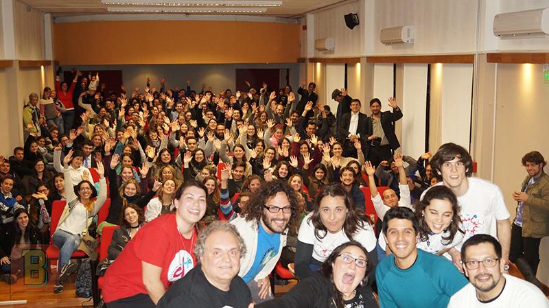 CILAC2016 - Foro Abierto de Ciencias Latinoamérica y Caribe
