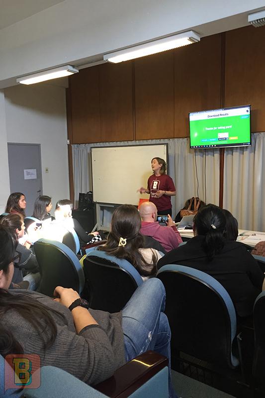 Bardo científico Daniela Arredondo Ipa Agosto 2017
