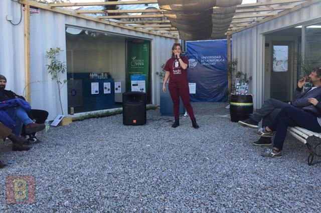 Daniela Arredondo Bardo Científico expoprado2017 Rural del prado