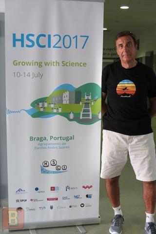 William Stebniki hsci2017 bardo científico braga