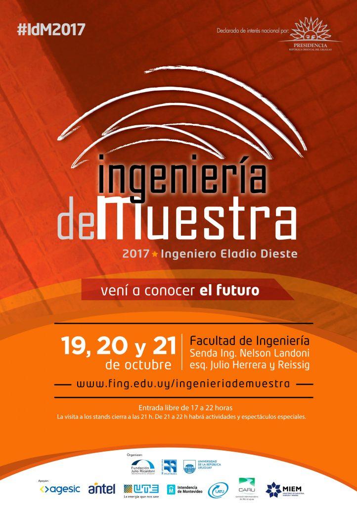 Bardo Ingeniería de Muestra 2017 IdeM2017