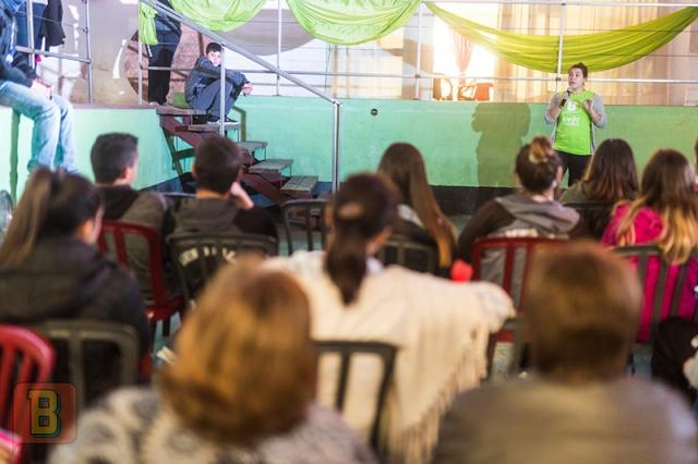 soledad Bardo Científico Uruguay Tala salud