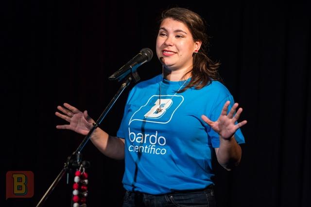 Bardo cumpleaños científico montevideo cce montevideo uruguay Soledad Machado