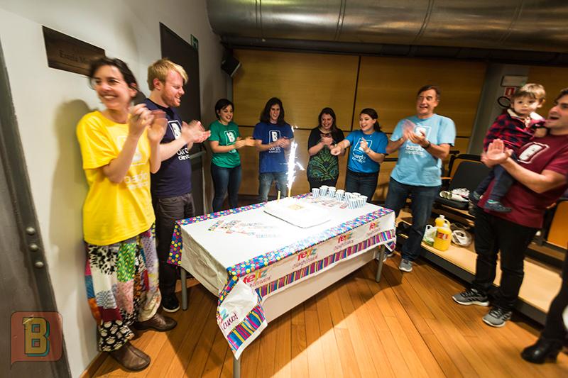 Bardo cumpleaños científico montevideo cce montevideo uruguay