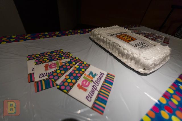 Bardo cumpleaños científico montevideo cce montevideo uruguay torta