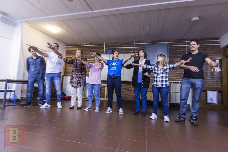 bardo científico liceo8 Monologos científicos Soledad Machado Montevideo Uruguay
