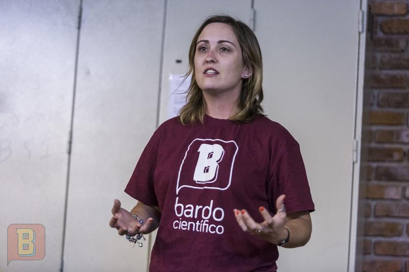 bardo científico liceo8 Monologos científicos Daniela Arredondo Montevideo Uruguay