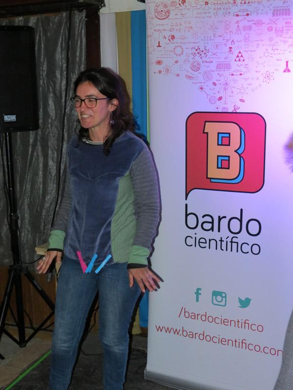 montevideo científicos taller bardo 2018