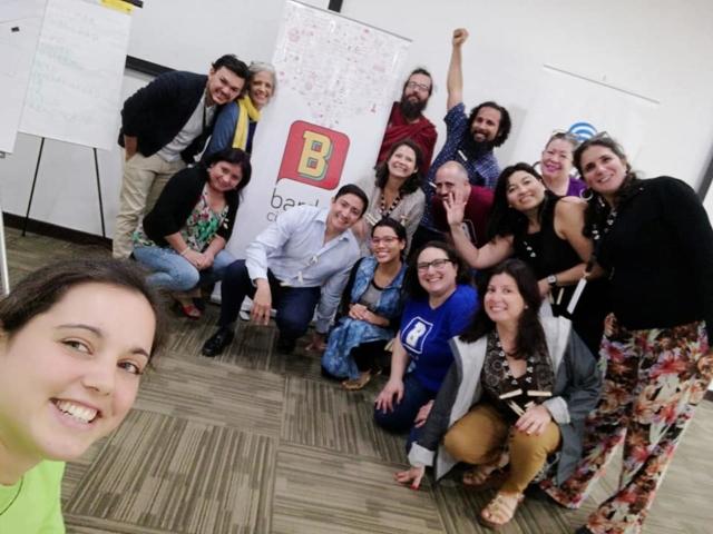 taller ciencia en escena panamá 2019 bardo cientifico